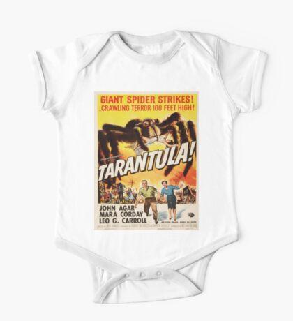 Vintage poster - Tarantula One Piece - Short Sleeve