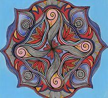 Mandala by IraMukti