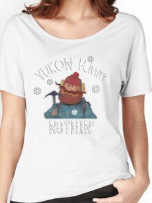 YUKON CORNELIUS T SHIRT Women's Relaxed Fit T-Shirt