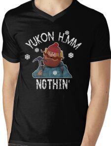 YUKON CORNELIUS T SHIRT Mens V-Neck T-Shirt