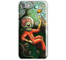The Galaxy Under the Sea iPhone Case/Skin