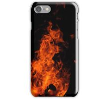 Rising Flame iPhone Case/Skin