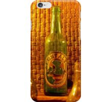 Bill's Bar iPhone Case/Skin