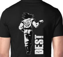 Best Friends Goku Couple Unisex T-Shirt