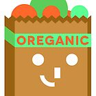 Oreganic by Patrick Sluiter