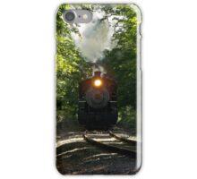 Essex Steam Train iPhone Case/Skin
