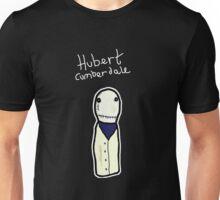 Hubert Cumberdale- Salad Fingers Unisex T-Shirt