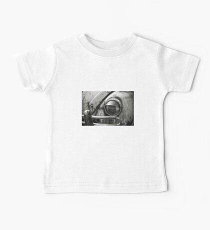 Sad VW Beetle Baby Tee