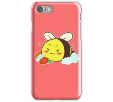 Bee Snuggle iPhone Case/Skin