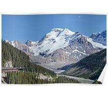 Jasper Sky Walk  Poster