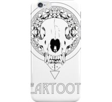 BEARTOOTH fan art iPhone Case/Skin