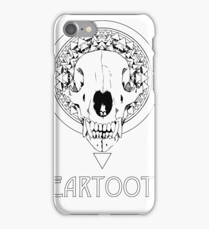 BEARTOOTH fan art iPhone Case/Skin