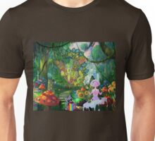 Forest Camp Out Unisex T-Shirt