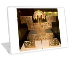 Colombia - Bogota Gold Museum Laptop Skin