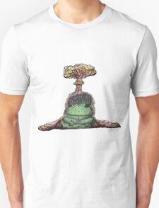 Monday's Migraine Unisex T-Shirt