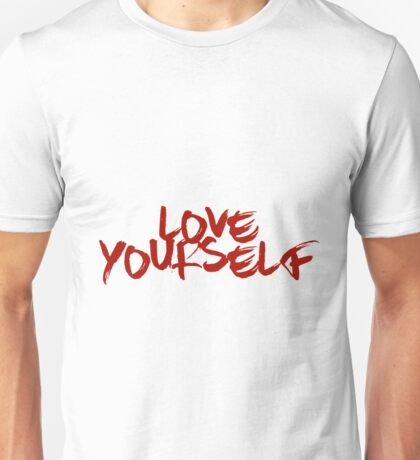 LY Unisex T-Shirt