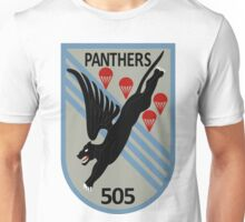 505th Panthers Unisex T-Shirt