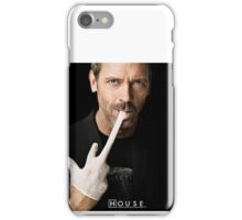 Dr House iPhone Case/Skin