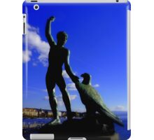 Zurich and Ganymede iPad Case/Skin