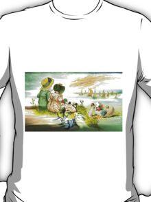 FUN AT THE BEACH T-Shirt