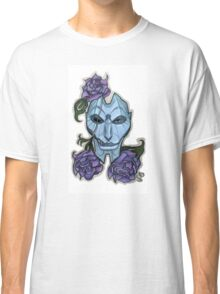 Jhin, the Virtuoso - White background Classic T-Shirt