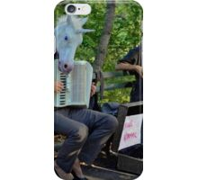 Define normal. iPhone Case/Skin