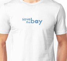 Save the Bay Unisex T-Shirt