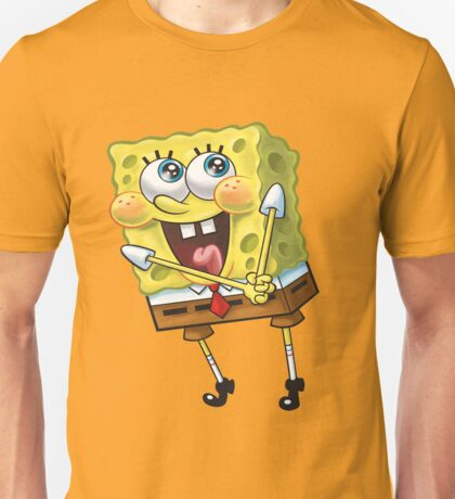 Spoongs Unisex T-Shirt
