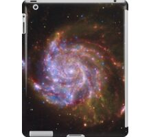 Spiral Galaxy Outer Space iPad Case/Skin