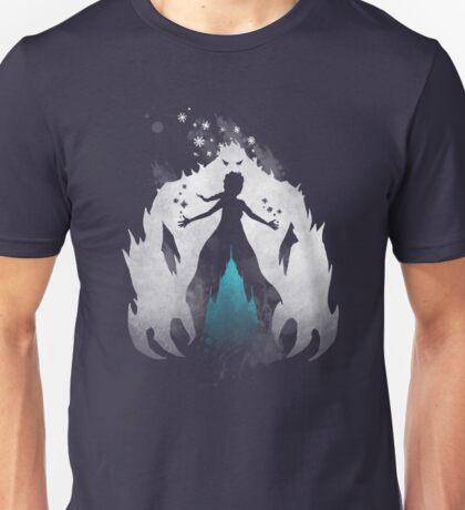 Monster Within Unisex T-Shirt
