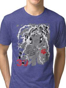 Naughty Dog 30th Anniversary - Chaos Tri-blend T-Shirt