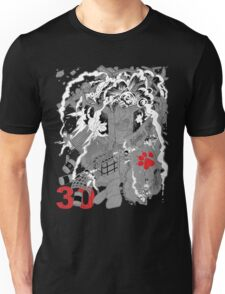 Naughty Dog 30th Anniversary - Chaos Unisex T-Shirt