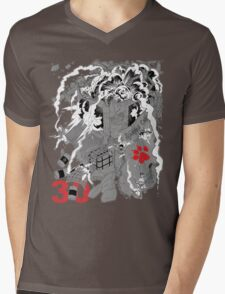 Naughty Dog 30th Anniversary - Chaos Mens V-Neck T-Shirt