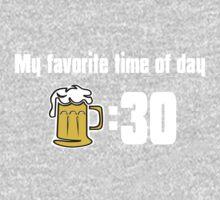 Beer:30 One Piece - Long Sleeve
