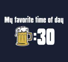 Beer:30 Kids Clothes