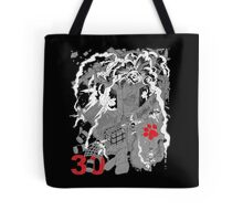 Naughty Dog 30th Anniversary - Chaos Tote Bag