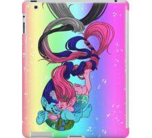 True Colors iPad Case/Skin