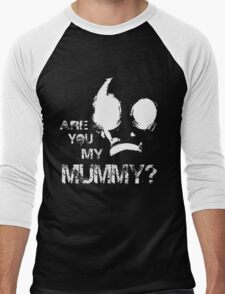 The Empty Child Men's Baseball ¾ T-Shirt