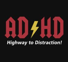 AD/HD by just4laughs