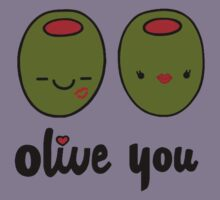 Olive You  Kids Clothes