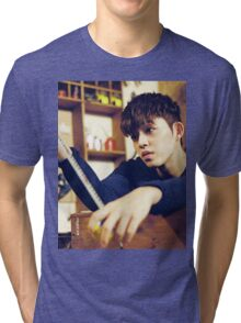 SVT s.coups Tri-blend T-Shirt