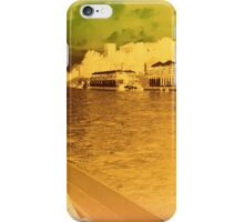 Royal Castle iPhone Case/Skin