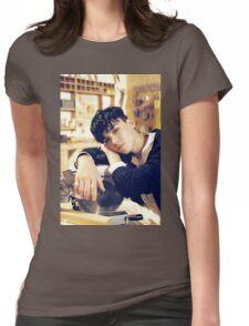 SVT Vernon Womens Fitted T-Shirt