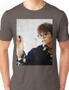 SVT woozi Unisex T-Shirt