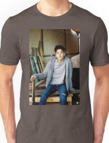 SVT wonwoo Unisex T-Shirt