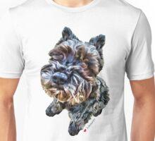 Schnauzer - LOVE Unisex T-Shirt