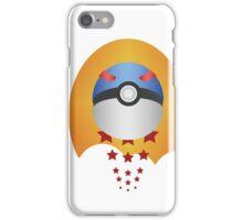 Pokemon Pokeball Set iPhone Case/Skin