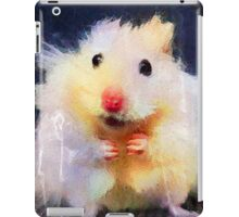 Can I Come Home With You? iPad Case/Skin