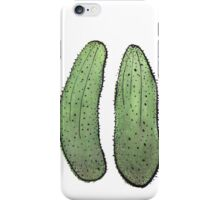 Cucumbers iPhone Case/Skin