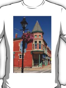 Yarmouth in Blooms T-Shirt